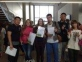 YUSU STUDENT IN GERMANY FOR SUMMER SCHOOL