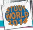 YUSU AT STUDY WORLD 2014 IN BERLIN