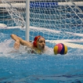 YUSU HOSTS INT'L WATER POLO EVENT