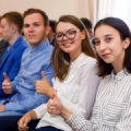 Yugra State University - leader of the educational cluster of Yugra