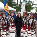 VI All-Russian Festival of artistic creativity of small Finno-Ugric and Samoyedic peoples