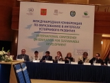 YUGRA IN GLOBAL SCOPE OF XXI CENTURY EDUCATION DEVELOPMENT