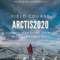 YSU TO HOST UK-RUSSIAN FIELD COURSE ARCTIS 2020