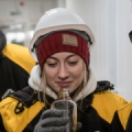 YUSU STUDENTS FIRST VISIT NEW ROSNEFT-RUN ERGINSKIY OIL CLUSTER