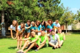 YUSU STUDENTS TO BECOME SUMMER CAMP COUNSELORS IN BULGARIA